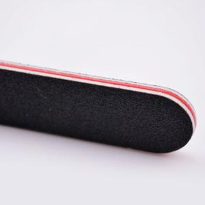 Two Sided Frosted Nail File -