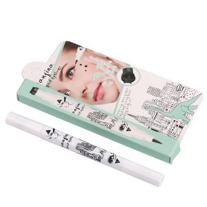 Double Headed Waterproof Liquid Eyeliner Pencil -