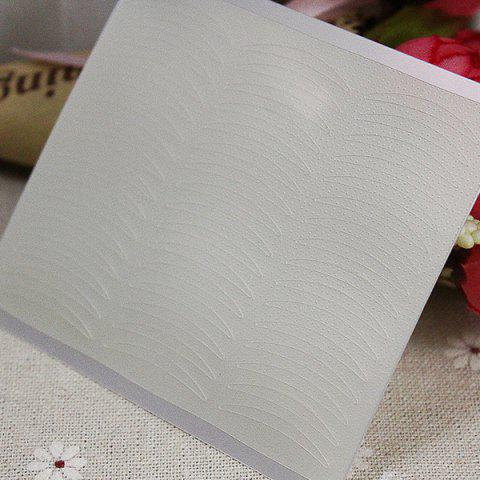 Discount 120 Pairs Waterproof Transparent Double Eyelid Tapes