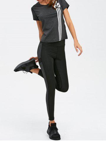 Hot Y 5 Graphic Sport Two Picec Suit