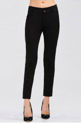 Skinny Ankle Length Pencil Pants