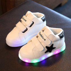 Luminous Star Sneakers -