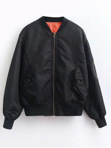 Outfits Waterproof Bomber Jackets