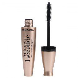 Volume étanche Curling Mascara - Or