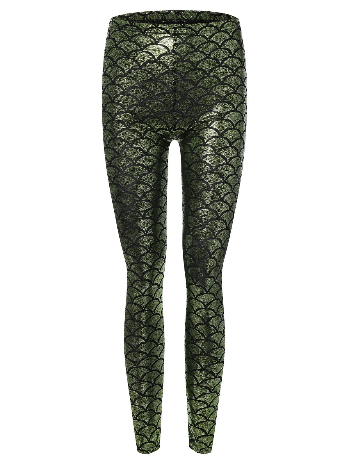 Store Skinny Mermaid Leggings