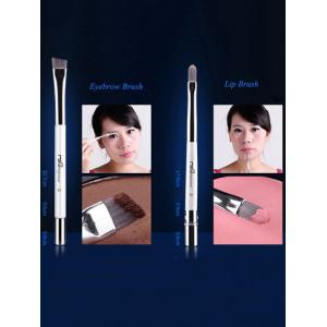 Aries 6 Pcs Magnetic Makeup Brushes Kit - BLUE