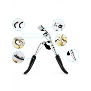 Beauty Tool Partial Eyelash Curler -