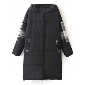 Padded Winter Coat