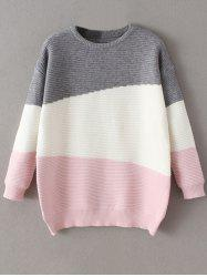 Comfy Oversized Sweater -