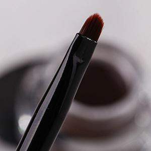 Waterproof Gel Eyeliner with Brush -