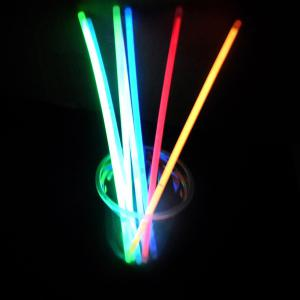 20PCS Christmas Party Supplies Colorful Glow Sticks - COLORFUL