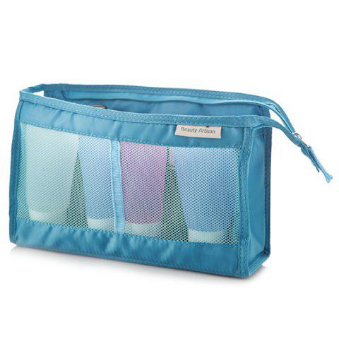 Outfit Portable Travel Wash Bag