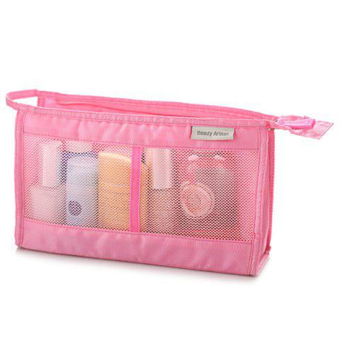 Store Portable Travel Wash Bag