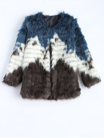 Latest Faux Fur Coat