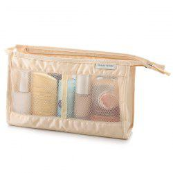 Portable Travel Wash Bag