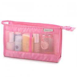 Portable Travel Wash Bag -