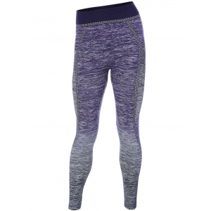 Ombre Stretchy Running Leggings