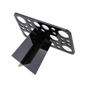 Brush Drying Stand Brush Tree - BLACK
