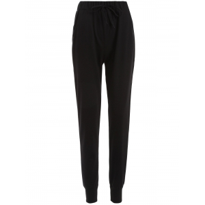 Active String Track Pants