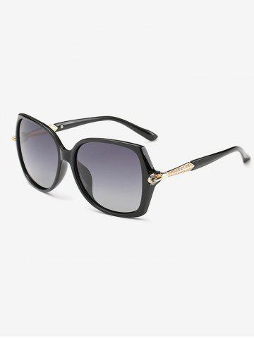 Outfits Butterfly Shape Ombre Sunglasses