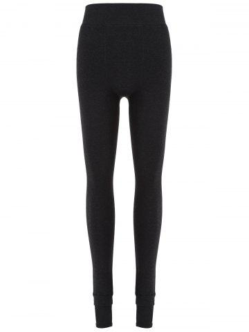Latest Thick Slim Fit Stirrup Leggings