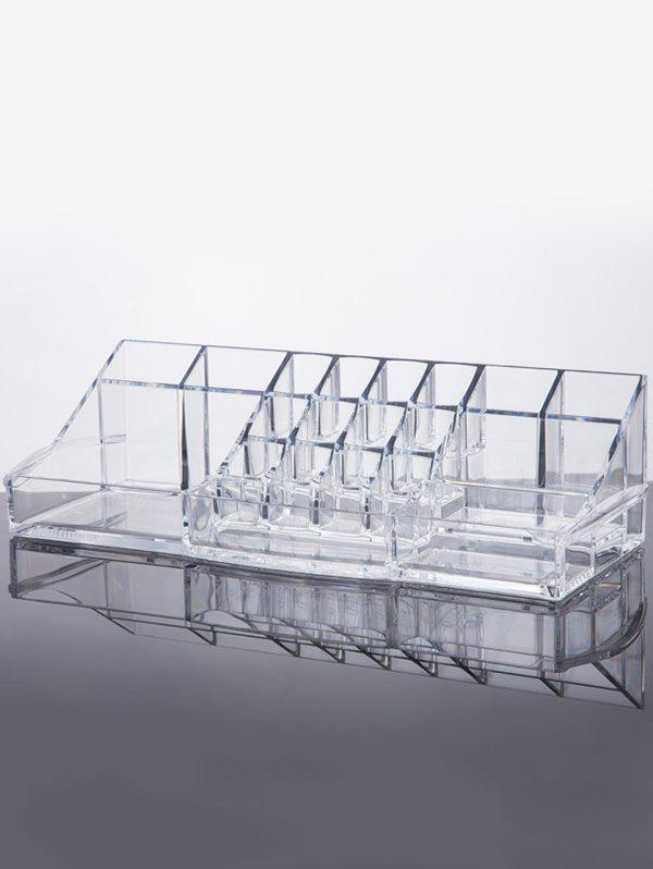 Chic Display Stand Makeup Organizer