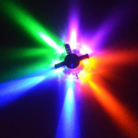 Cheap Night Safe Riding Warning LED Bicycle Wheel Lamp - COLORFUL  Mobile
