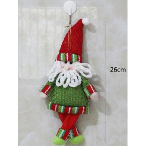 Christmas Decor Santa Hanging Doll Pendant Best Gift -