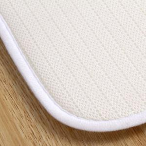 Two Dog Soft Absorbent Non Slip Door Carpet -