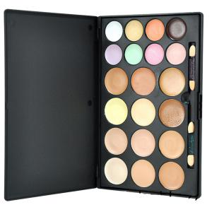 20 Colours Concealer Palette Kit -