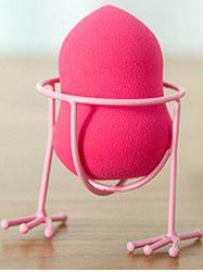 Makeup Sponge Holder Makeup Sponge Drying Stand -