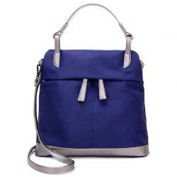 Waterproof Nylon Crossbody Bag