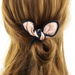 Bunny Ears Design Elastic Hairband