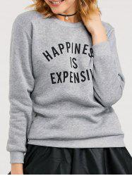 Graphic Jumper Sweatshirt