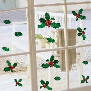 DIY Plant Shape Removable Room Window Wall Stickers -