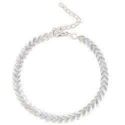 Arrow Chain Anklet -