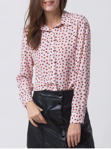 Buy Printed Shirt
