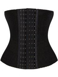 Breathable Hook Waist Trainer