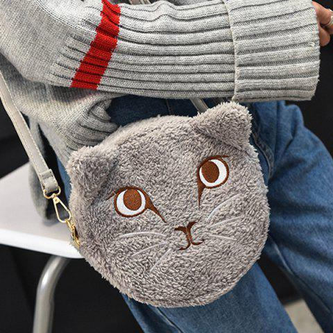Buy Kitten Shoulder Bag