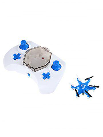 Affordable FY805 2.4GHZ 4 Channel 6 Axis Gyro LED Light Mini Hexacopter -   Mobile