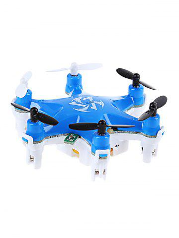 Buy FY805 2.4GHZ 4 Channel 6 Axis Gyro LED Light Mini Hexacopter -   Mobile