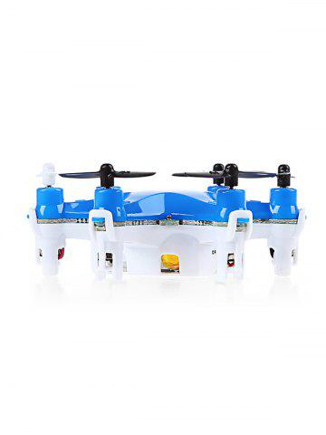 Latest FY805 2.4GHZ 4 Channel 6 Axis Gyro LED Light Mini Hexacopter -   Mobile
