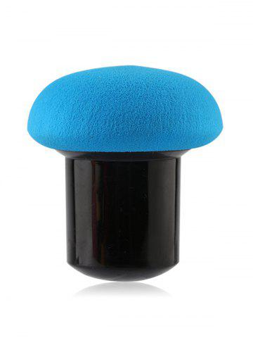Fancy Mushroom Water Swellable Sponge Brush