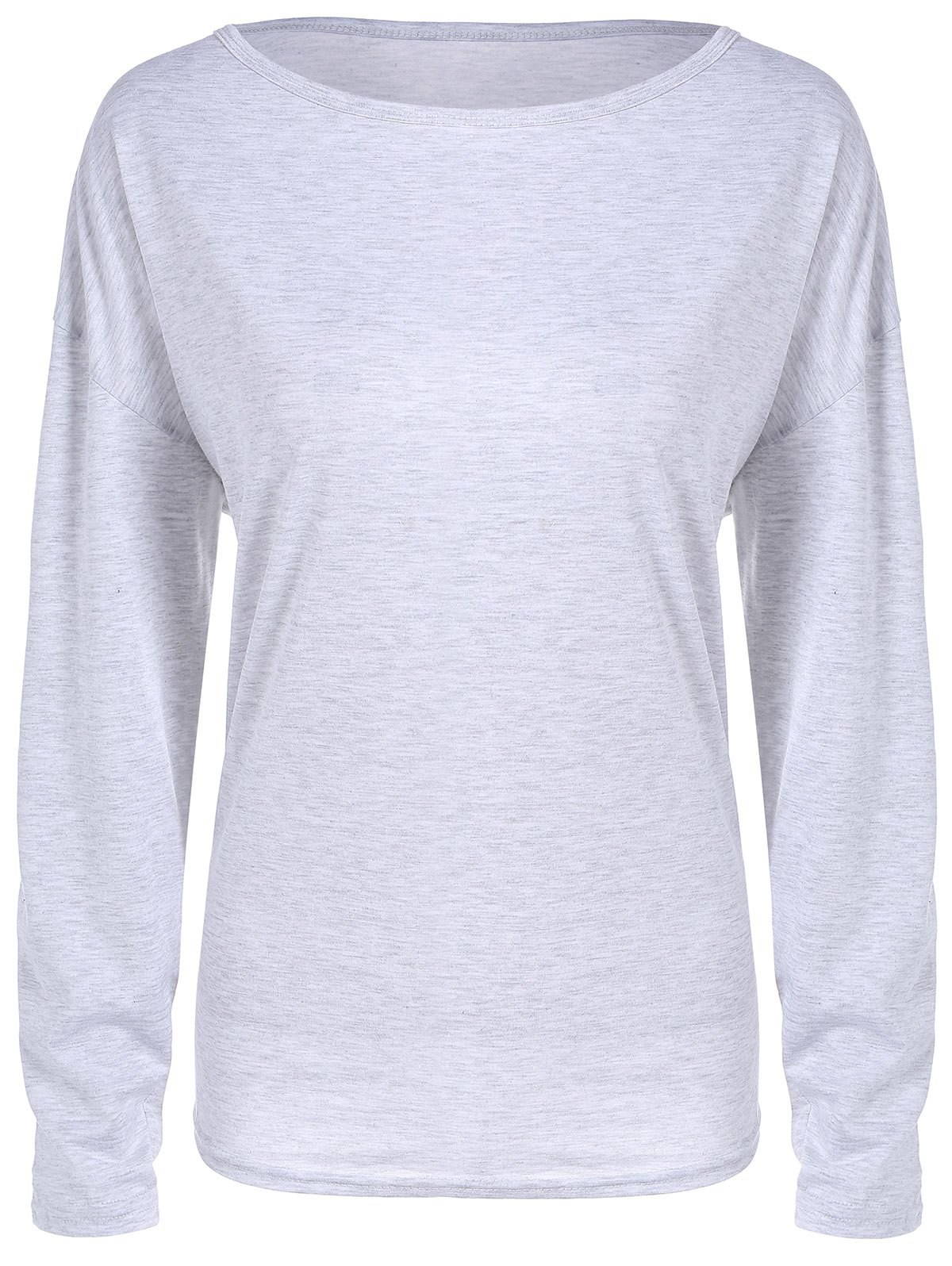 Best Batwing Sleeves T-Shirt