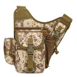 Military Tactical Water Bottle Pack