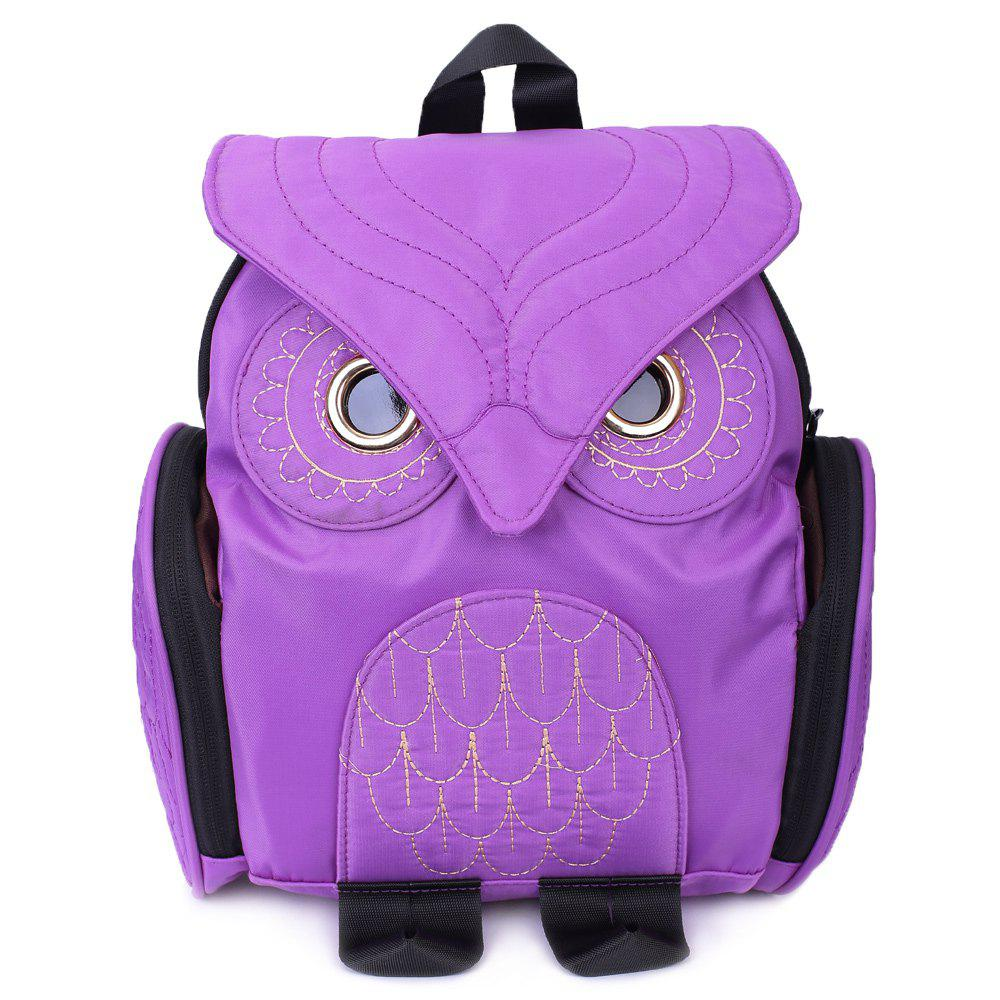 Outfit Owl Backpack