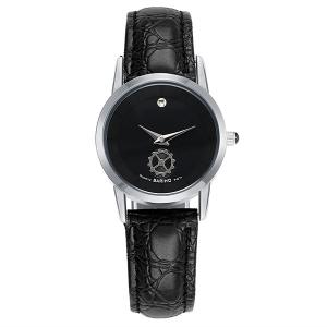 Gear Analog Artificial Leather Watch