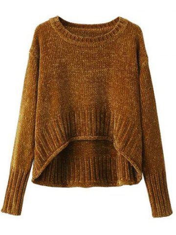 Outfits Oversized Chenille Jumper