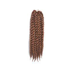 Medium Synthetic Senegal Braids Hair Extension