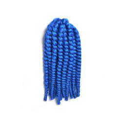Medium Braids Synthetic Senegal Twists Hair Extension